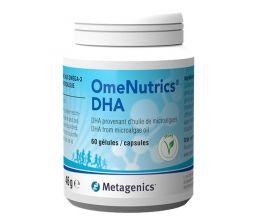 Omenutrics DHA